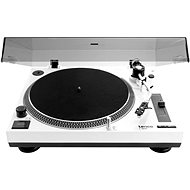Lenco L-3808 White - Turntable