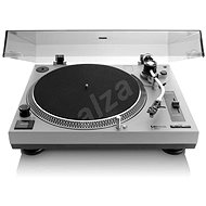 Lenco L-3808 Grey - Turntable