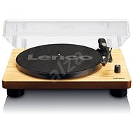 Lenco LS-50 Wooden - Turntable