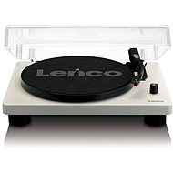 Lenco LS-50 Gray - Turntable