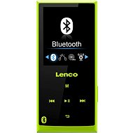 Lenco XEMIO-760 BT Green - FLAC Player