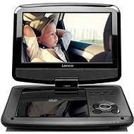 Lenco DVP-9413 - Portable DVD-Player