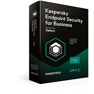 Kaspersky Endpoint Select, New License (Electronic Licence) - Security Software