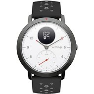Withings Steel HR Sport (40mm) - White - Smartwatch