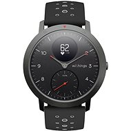 Withings Steel HR Sport (40mm) - Black - Smartwatch