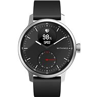 Withings Scanwatch 42mm - Black - Smartwatch
