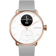 Withings Scanwatch 38mm - Rose Gold - Smartwatch
