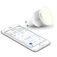 WiZ Wifi Smart Bulb GU10 WZ0195071 - LED Bulb