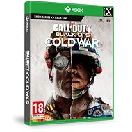 Call of Duty: Black Ops Cold War - Xbox Series X - Console Game