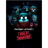 Five Nights at Freddys: Help Wanted - Xbox - Console Game