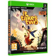 It Takes Two - Xbox - Console Game