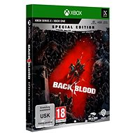 Back 4 Blood: Special Edition - Xbox - Console Game