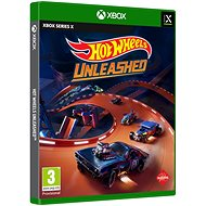 Hot Wheels Unleashed - Xbox Series X - Console Game