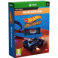 Hot Wheels Unleashed: Challenge Accepted Edition - Xbox Series X - Console Game