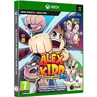 Alex Kidd in Miracle World DX - Xbox - Console Game