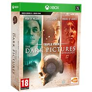 The Dark Pictures Anthology: Triple Pack - Xbox