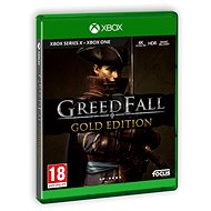 Greedfall - Gold Edition - Xbox - Console Game