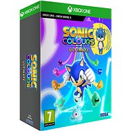 Sonic Colours: Ultimate - Limited Edition - Xbox - Console Game