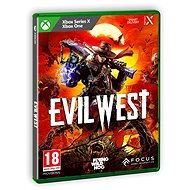 Evil West - Xbox - Console Game