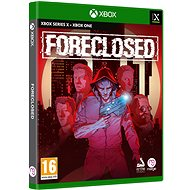 FORECLOSED - Xbox