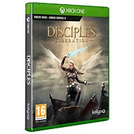 Disciples: Liberation - Deluxe Edition - Xbox - Console Game