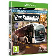Bus Simulator 21 - Day One Edition - Xbox - Console Game
