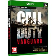 Call of Duty: Vanguard - Xbox Series X - Console Game