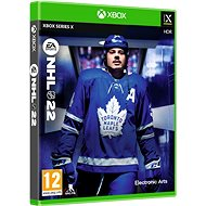 NHL 22 - Xbox Series X - Console Game