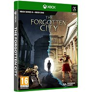 The Forgotten City - Xbox - Console Game