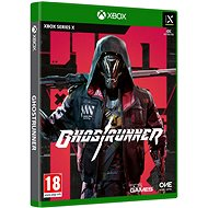 Ghostrunner - Xbox Series X - Console Game