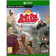 Just Die Already - Xbox - Console Game