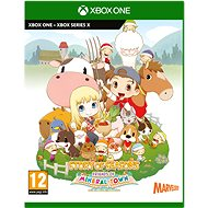 Story of Seasons: Friends of Mineral Town - Xbox - Console Game