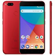 Xiaomi Mi A1 LTE 64GB Red - Mobile Phone