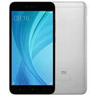Xiaomi Redmi 5A 16GB LTE Grey - Mobile Phone