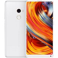 Xiaomi Mi Mix 2 SE LTE Ceramic White - Mobile Phone