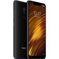 Xiaomi Pocophone F1 LTE 128GB armored - Mobile Phone