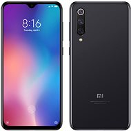 Xiaomi Mi 9 SE LTE 128GB black - Mobile Phone