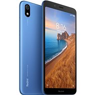 Xiaomi Redmi 7A LTE 16GB blue - Mobile Phone