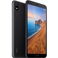 Xiaomi Redmi 7A LTE 16GB black - Mobile Phone