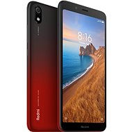 Xiaomi Redmi 7A LTE 32GB gradient red - Mobile Phone