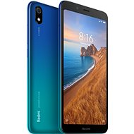 Xiaomi Redmi 7A LTE 32GB gradient blue - Mobile Phone
