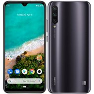 Xiaomi Mi A3 LTE 64GB grey - Mobile Phone