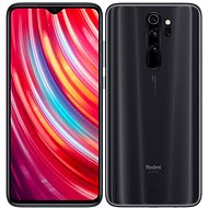 Xiaomi Redmi Note 8 Pro LTE 128GB Black - Mobile Phone
