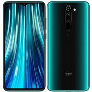 Xiaomi Redmi Note 8 Pro LTE 128GB Green - Mobile Phone