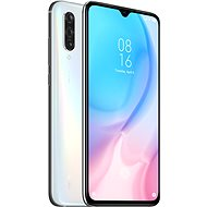 Xiaomi Mi 9 Lite LTE 128GB White - Mobile Phone