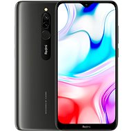 Xiaomi Redmi 8 LTE 32GB black - Mobile Phone