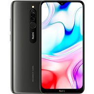 Xiaomi Redmi 8 LTE 64GB black - Mobile Phone