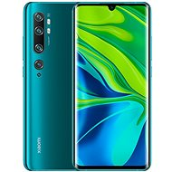 Xiaomi Mi Note 10 Pro LTE 256GB Green - Mobile Phone