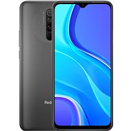 Xiaomi Redmi 9 32GB Grey - Mobile Phone