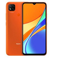 Xiaomi Redmi 9C 32GB Orange - Mobile Phone